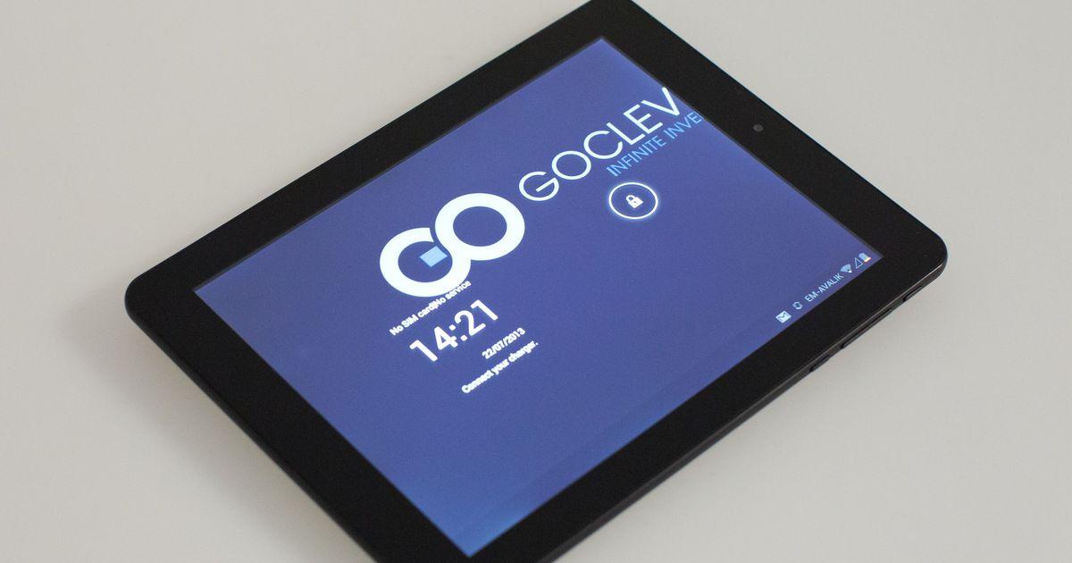 0fb14da97cf Test: 160 eurot maksev tahvelarvuti-telefon - Tehnika - Majandus