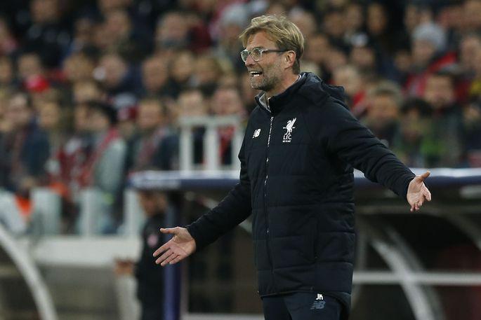cc24bcb312f Blogi: Liverpool jäi Meistrite liigas teist mängu järjest võiduta ...