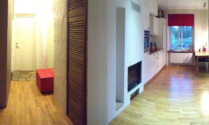 57c53a4a3ce Minu kodu» blogi: Meie tulevase maja interjöör - elutuba, köök ja ...