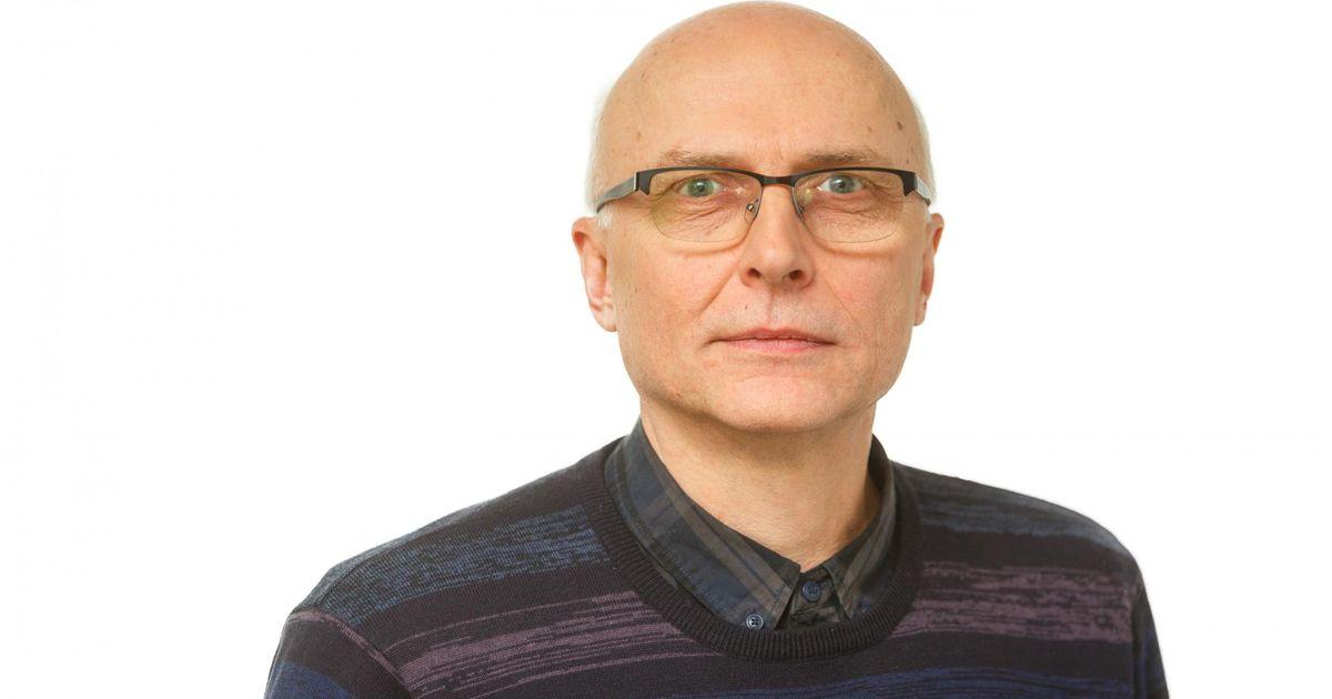 Andres Sepp: pärandi hoidmisest riigimetsas Tulimäe hiie paistel