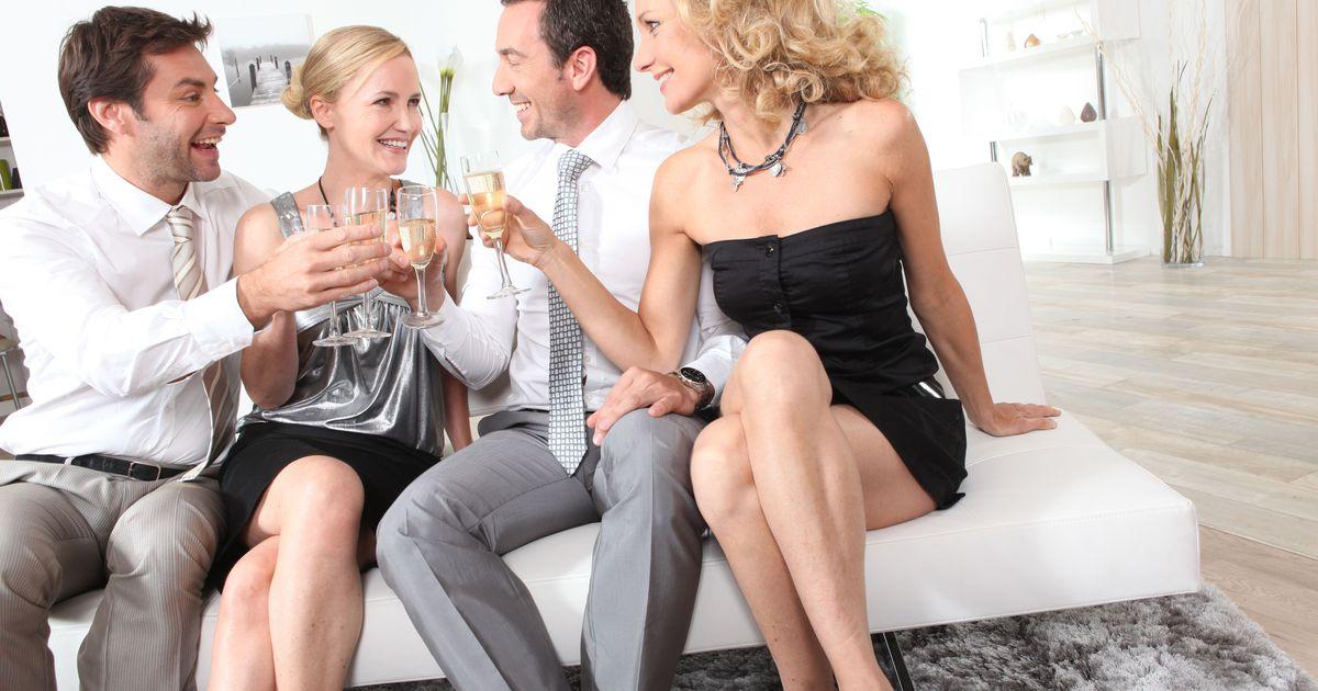 знакомства с семейной и парой пары дружба