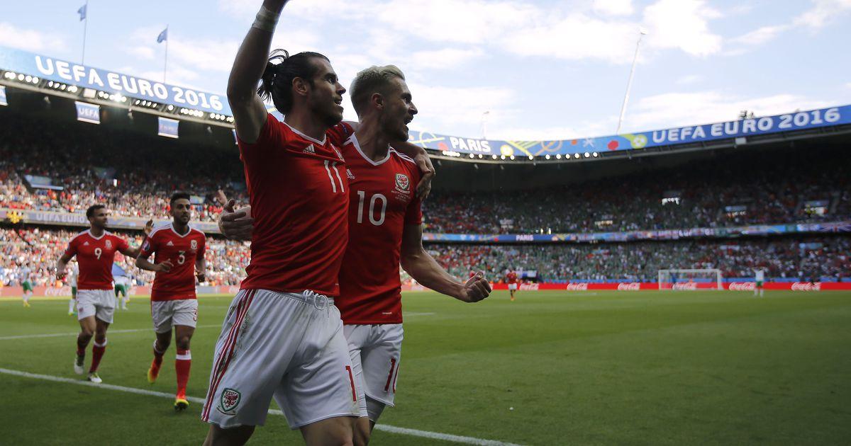 fd8bab07a51 Bale'i ja Walesi ime jätkub tänu Põhja-Iirimaa omaväravale - Arhiiv -  Postimees Sport: Värsked spordiuudised Eestist ja välismaalt