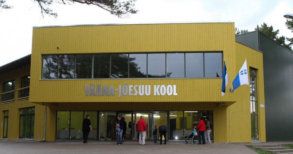 6de07dc1f95 Galerii: Harku vallas avati uus kool - Tallinn - Postimees: Värsked uudised  Eestist ja välismaalt