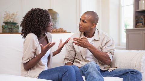 Hoolimata tundepuhangust on mõned laused, mida tülihoos öelda ei tasu.