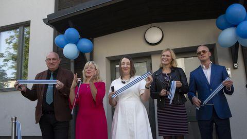 Tallinna Vaimse Tervise Keskus on 2000. aastal loodud sotsiaalhoolekandeasutus, mis pakub vaimse tervise teenuseid tööealistele psüühikahäirega inimestele ja nende peredele, toetamaks psüühilisest haigusest taastumist.