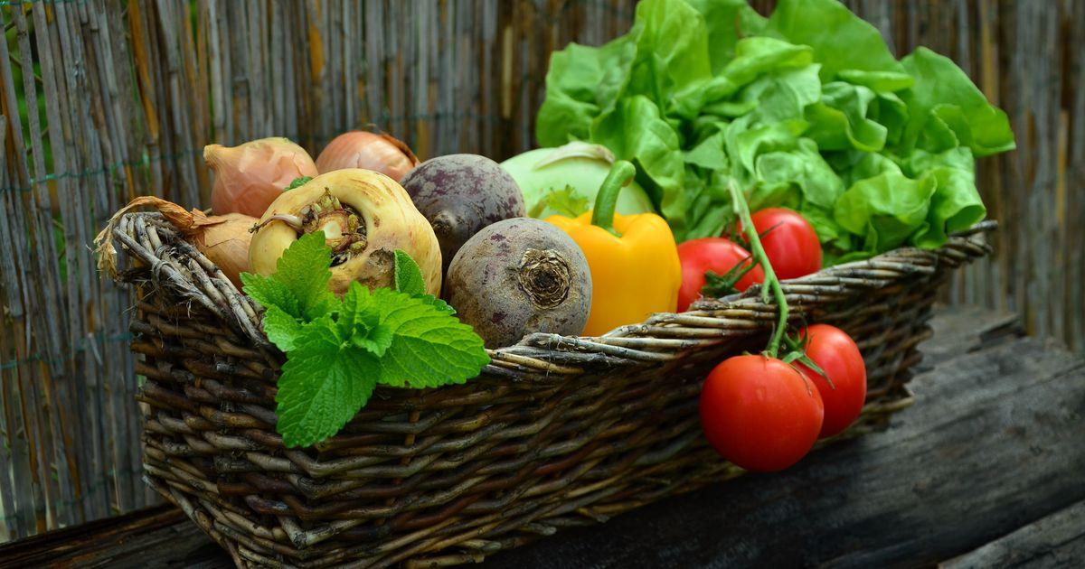 Neid köögivilju saad suurepäraselt kodus ise kasvatada