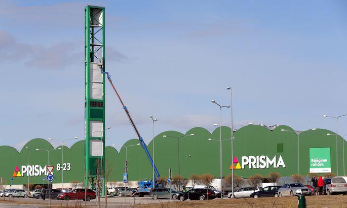 5026592ff6b Prisma kasum kukkus enam kui veerandi võrra - Majandus