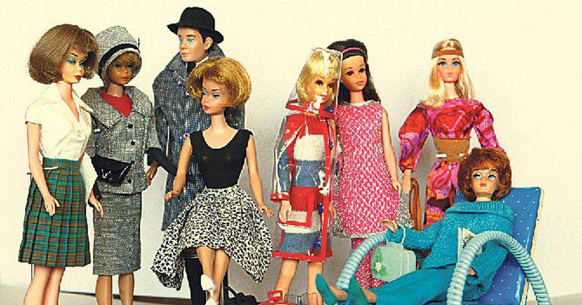 5d60405394f Barbie saab 50 aastat vanaks - Arhiiv - Postimees: Värsked uudised Eestist  ja välismaalt