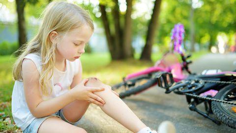 Perearst selgitab, miks kõik haavad ei parane