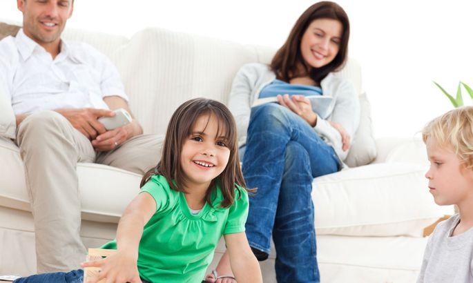 e143e367736 Kuidas õpetada lapsi koristama? - Pere - sõbranna.ee