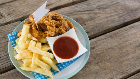 Liigne sool toidus kahjustab ka aju võimekust, leiti uuringus.