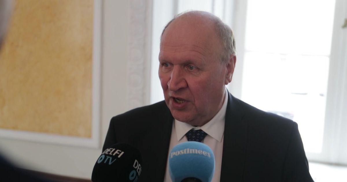 Ratas lükkas Riia visiidil ümber Helme väited poliitikute seostest rahapesuga Eestis