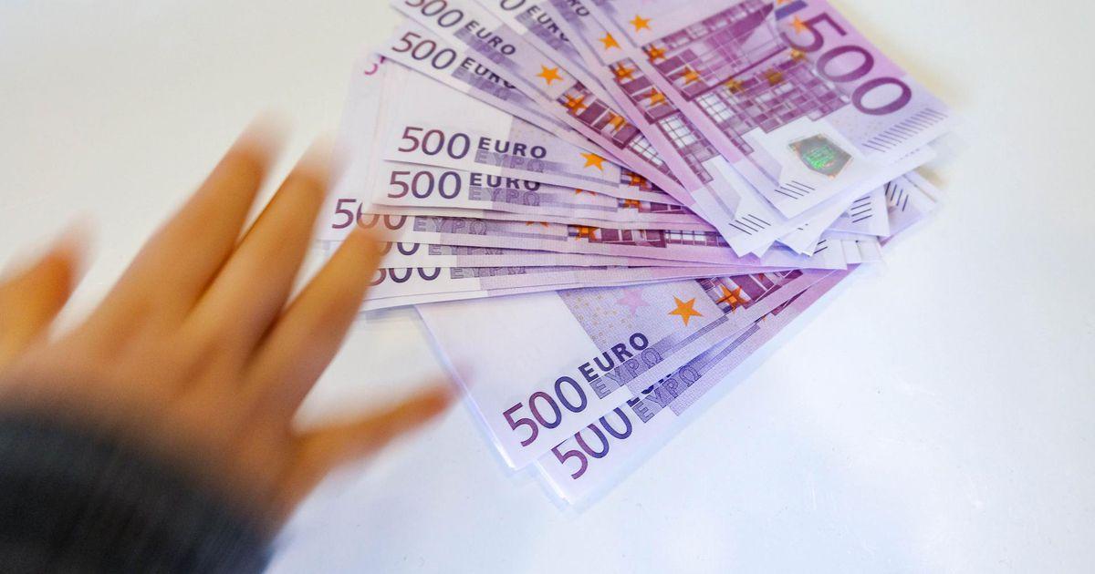 Juhtkiri: kas euroraha võib varastada?