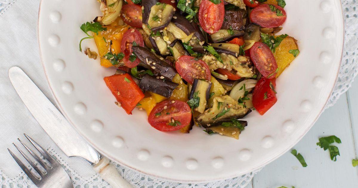 Tuuluta menüü kevadiselt kergemaks: viis paastuaja toitu