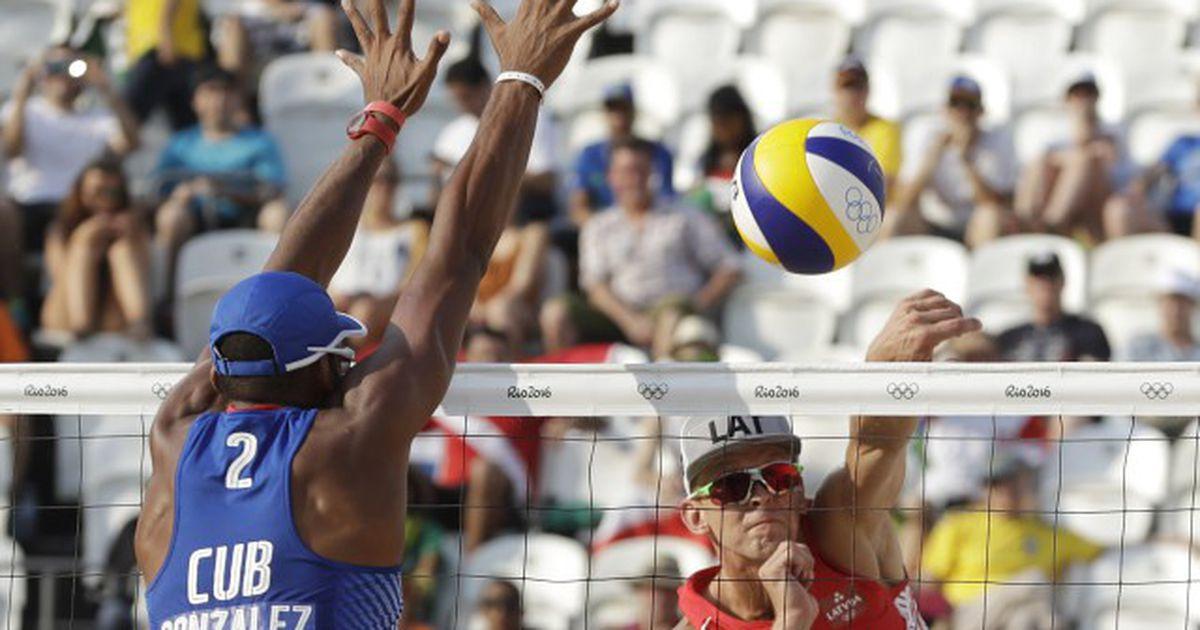 губернатор поздравил форма кубинских атлетов в рио фото своей практике