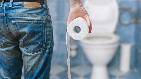 Valulikku urineerimist võivad põhjustada mitmed tervisehädad.