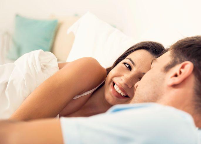 Семь признаков, которые дают понять, что вы встретили любовь из ...