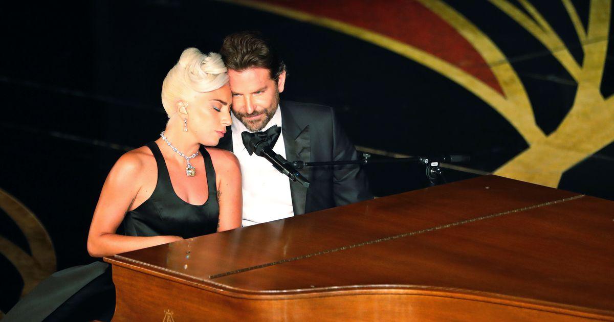 Bradley Cooperi ja Lady Gaga kirgliku Oscarite gala etteaste saladus
