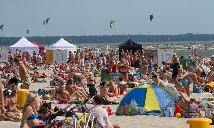 c83e719fa86 Pärnu on kaotamas jõukamat Põhjamaade turisti - Siseturism - Reisile