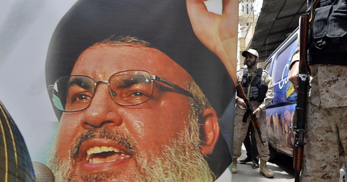 Hizbollah' liider: sõda Iraaniga vallandaks plahvatuse kogu piirkonnas