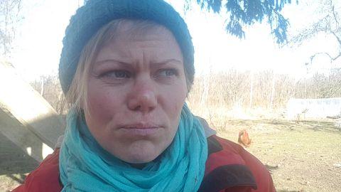 Koroonahaige Heidi Hanso: peavalu ja asjad kaovad ära aga see köha on paha