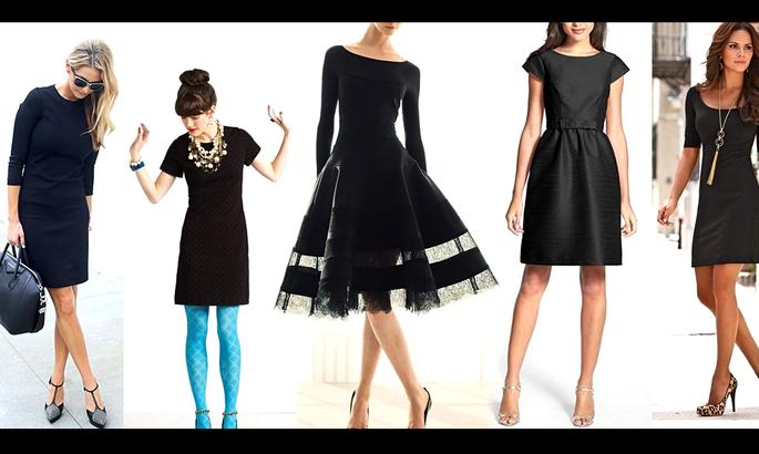 7a75e5a62fc Mitmekülgne väike must kleit - Ilu & mood - sõbranna.ee