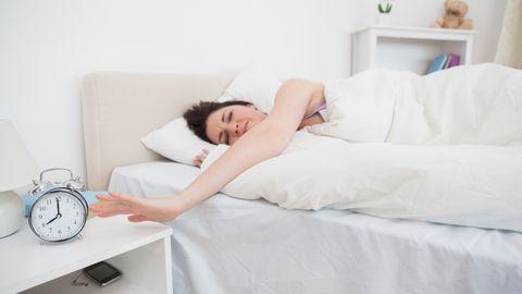 On täiesti võimalik magada kaheksa või üheksa tundi ning endiselt väsimust tunda, kui vaevled unehäirete käes.