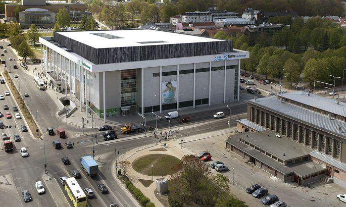 f10f9bddf30 Selline võiks näha Tartu kaubamaja lisakorrus välja projekteerija pilgu  läbi.