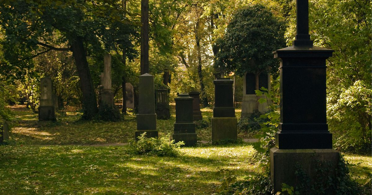 Знакомстве с кладбищь хозяинами правила при