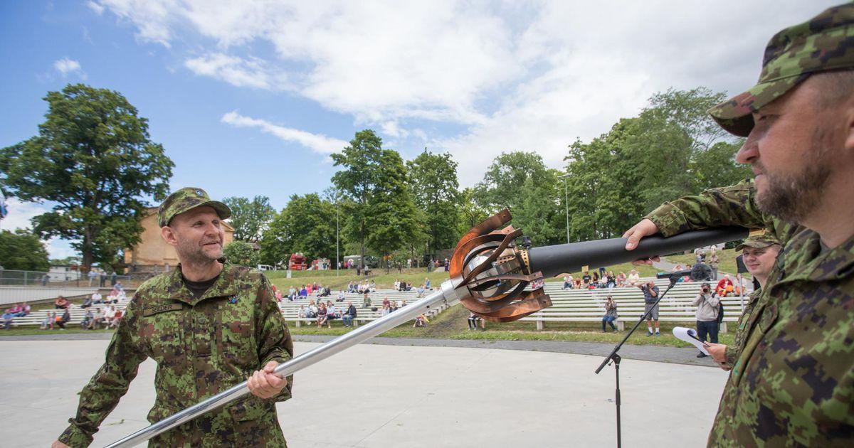 Kaitseliidu Sakala malev kutsub maakaitsepäeva tähistama Viljandi lauluväljakule