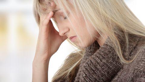 Migreeni põdevatele inimestele on oluline rutiin.
