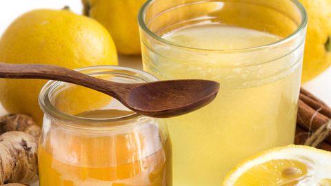 Mesi ja sidrun käivad kaasas iga gripihooajaga.