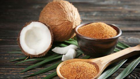 Kas kookosesuhkur on tervisele kasulik?