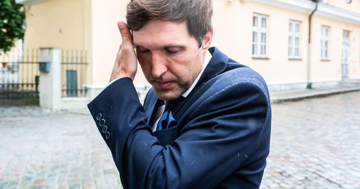 Martin Helme: mõistan Jüri pahameelt ja vabandan tema ees