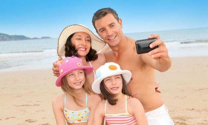 fbc3aa699ac Millele tasuks mõelda enne laste fotode internetis avaldamist - Pere ...