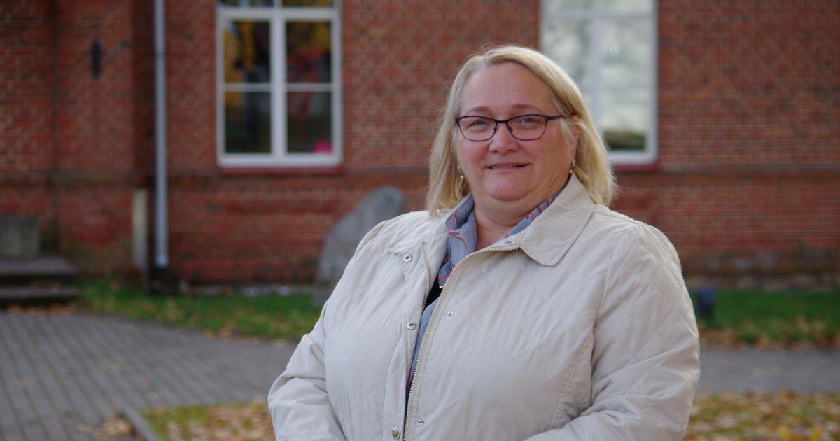 Klassijuhataja Inge Mälzer: stress on koolis vajalik