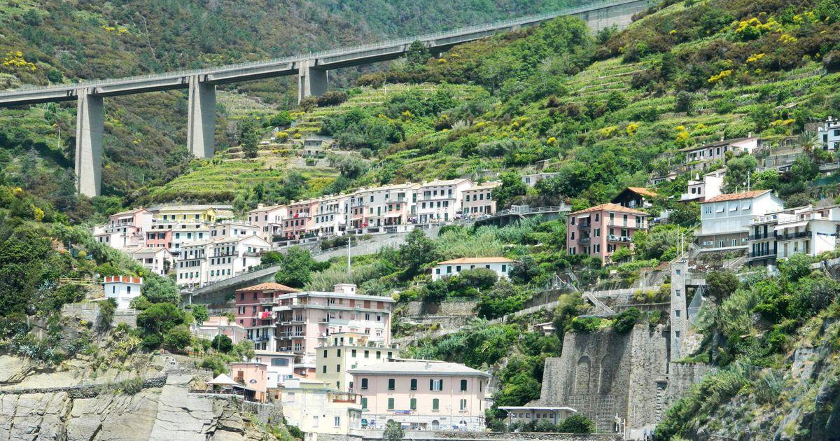 Kirev Itaalia peidab ehedaid rannakülasid