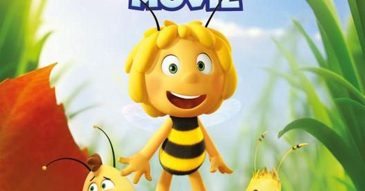 Приключения пчелки майи с картинками встречайтесь мужиками