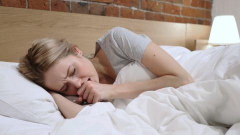 Koroonaviiruse tagajärjel võib tekkida kopsukahjustus.