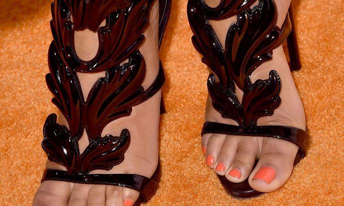 96dcd3391dd Millised on kevade kõige trendikamad jalanõud? - Ilu & mood ...