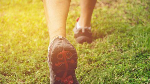 Peale eriharjutuste on soovituslik 150 minutit üldist liikumist nädalas, korraga vähemalt pool tundi.