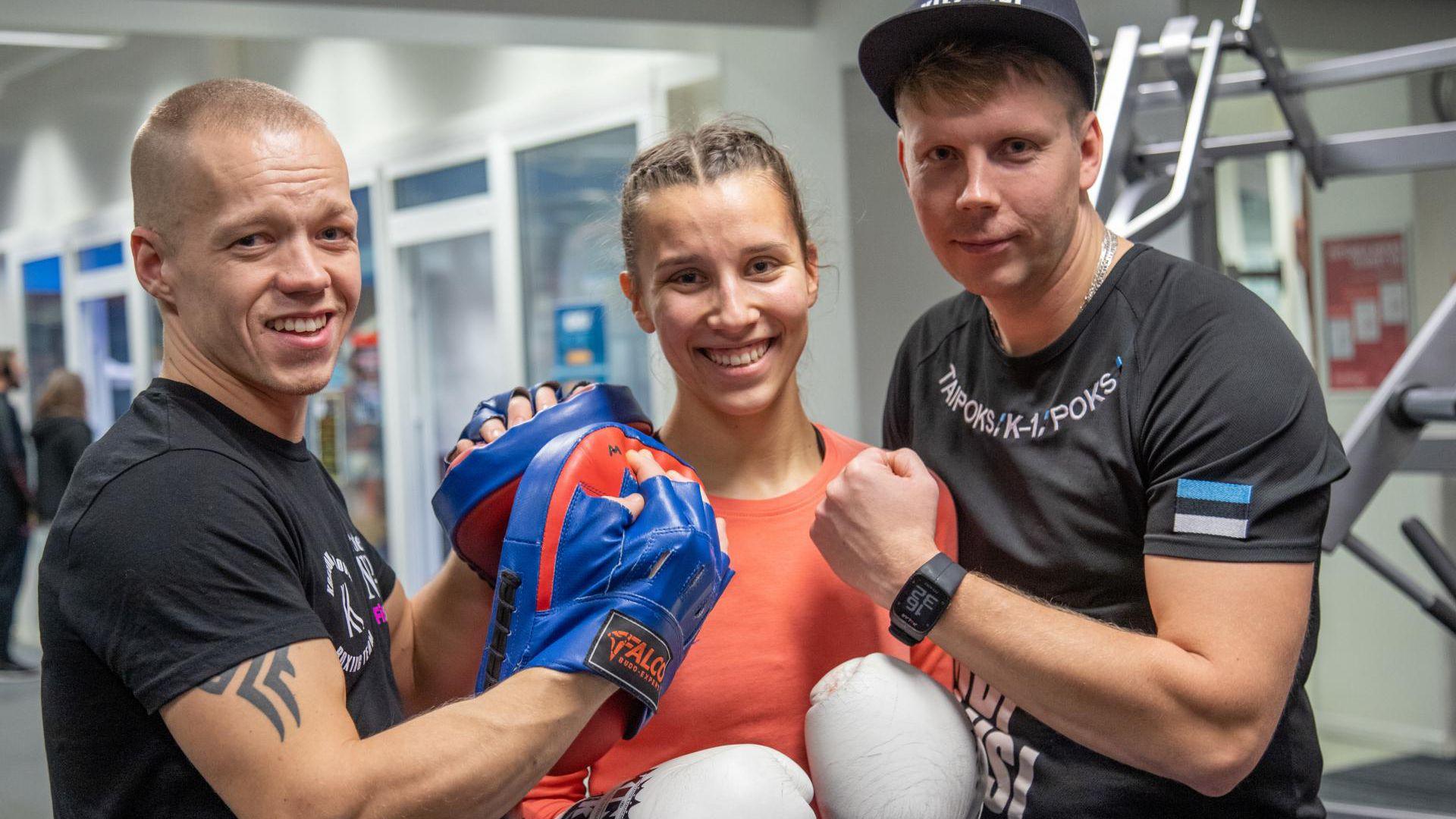 Möödunud nädalavahetusel tehti Viljandis spordiajalugu: siin peeti esimest korda Eesti Tai poksi meistrivõistlusi. Kohalikele kujunes mõõduvõtt edukaks: nad või
