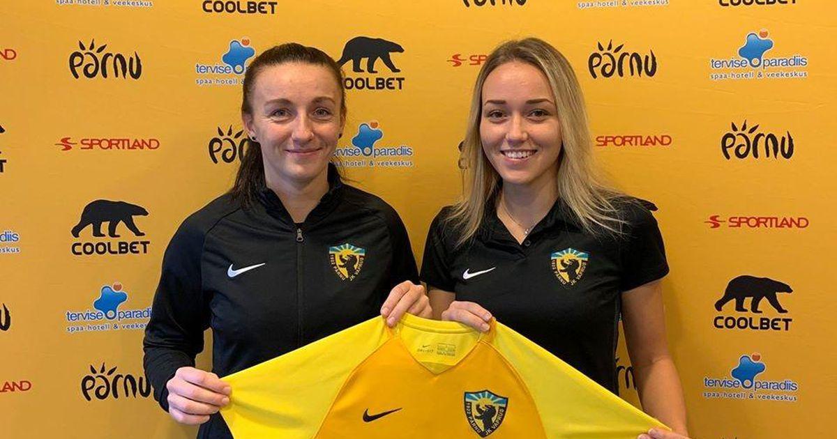 Eesti koondislane hakkab Vapruse naiskonna mängivaks peatreeneriks