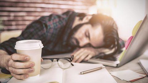 Sage päevane väsimus, olenemata pikalt magatud tundidest, võib olla märk unehäirest.