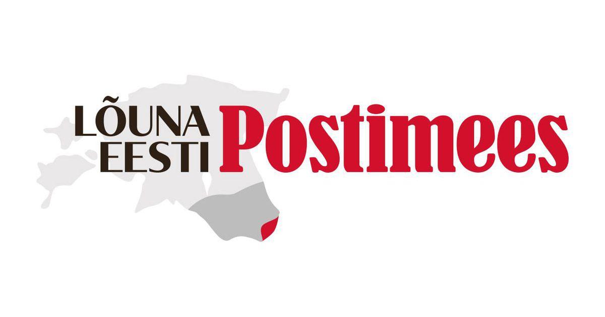 ed47c7a05b8 Tõrva - Lõuna-Eesti Postimees