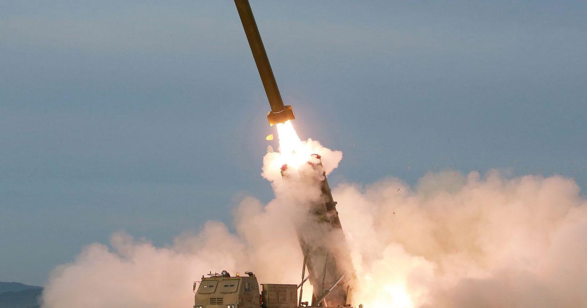 Põhja-Korea: tuumarelvitustamise kõnelused USA-ga on laualt maas