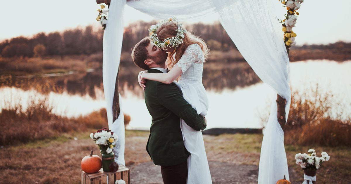 Just see kuupäev on maailmas kõige populaarsem, et sõuda abielusadamasse