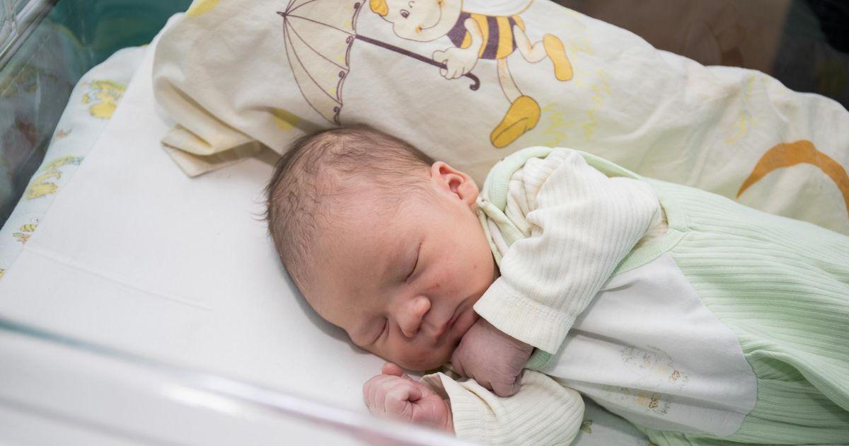 Märtsis registreeriti 1108 sündi