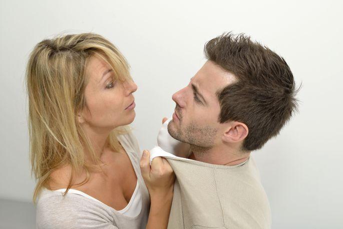 11 признаков того, что вы встречаетесь с негодяем - Я любимая ...