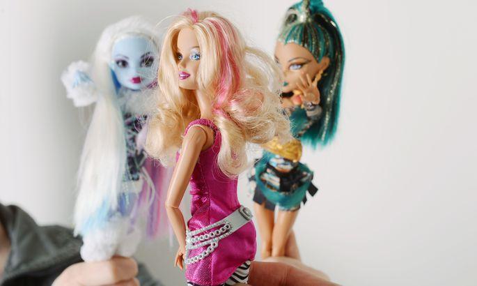 5dc263ad48c Euroopat tabas Monster High nukkude põud - Kaup ja teenus - Tarbija